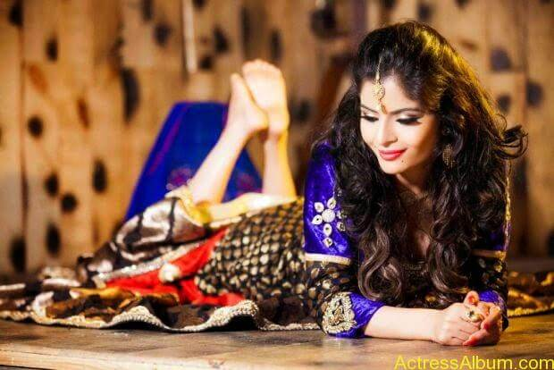 Gehana Vasisth hot photo shoot (4)