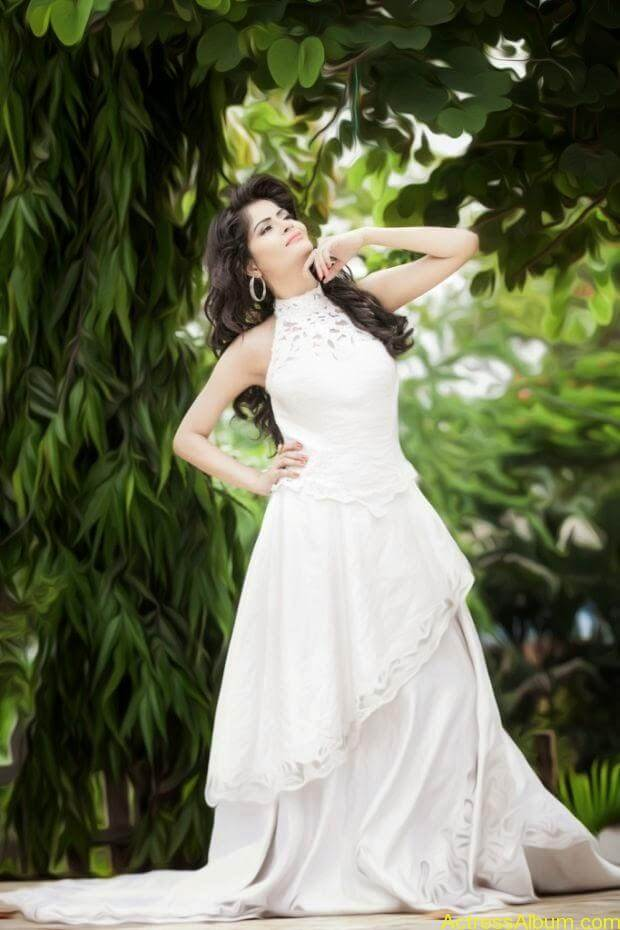 Gehana Vasisth hot photo shoot (5)