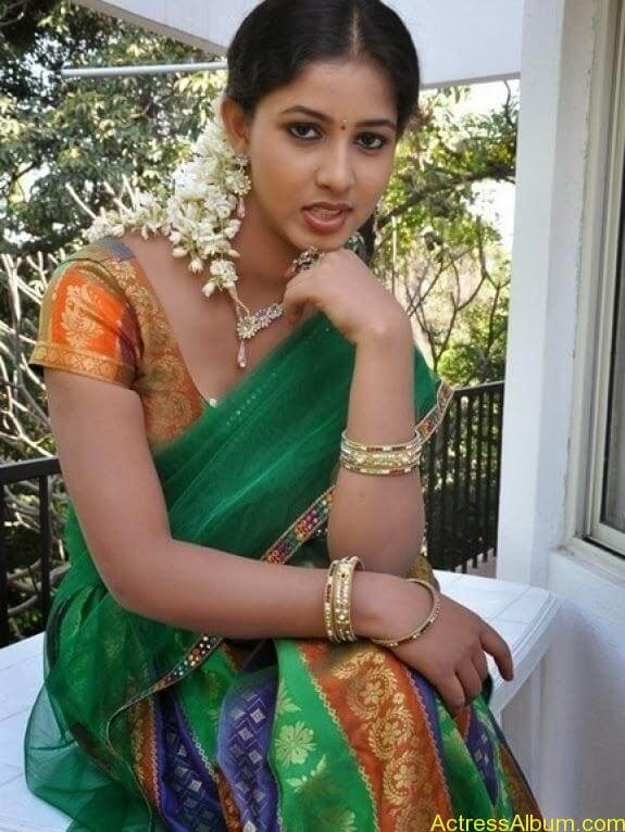 Grishma latest stills (1)