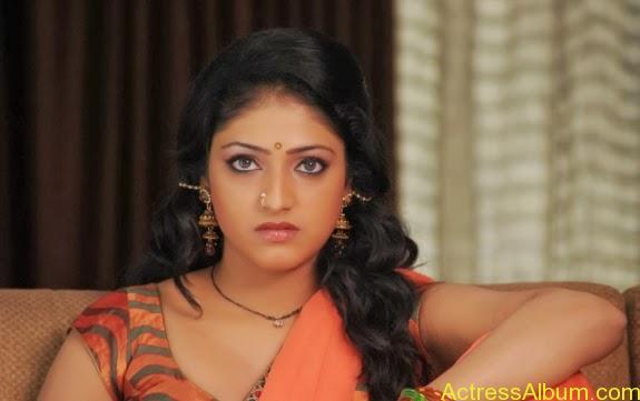 Haripriya hot in saree photos (14)