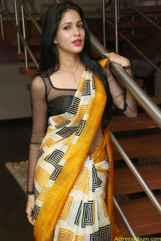 Lavanya Tripathi (2)