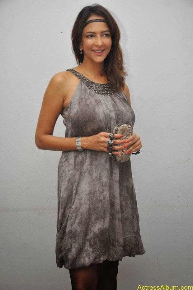 Manchu Lakshmi Latest Hot Photos (13)