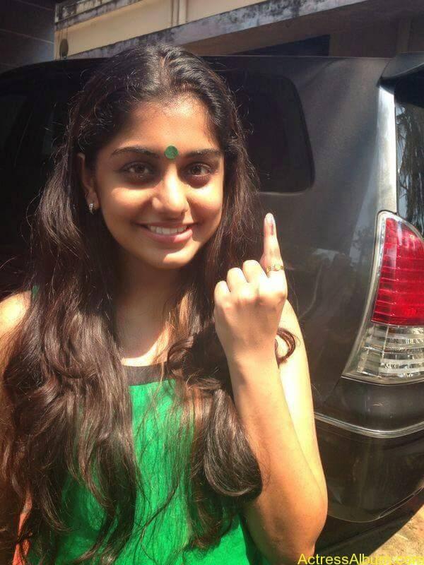 Meera Nandan Hot Pictures 8