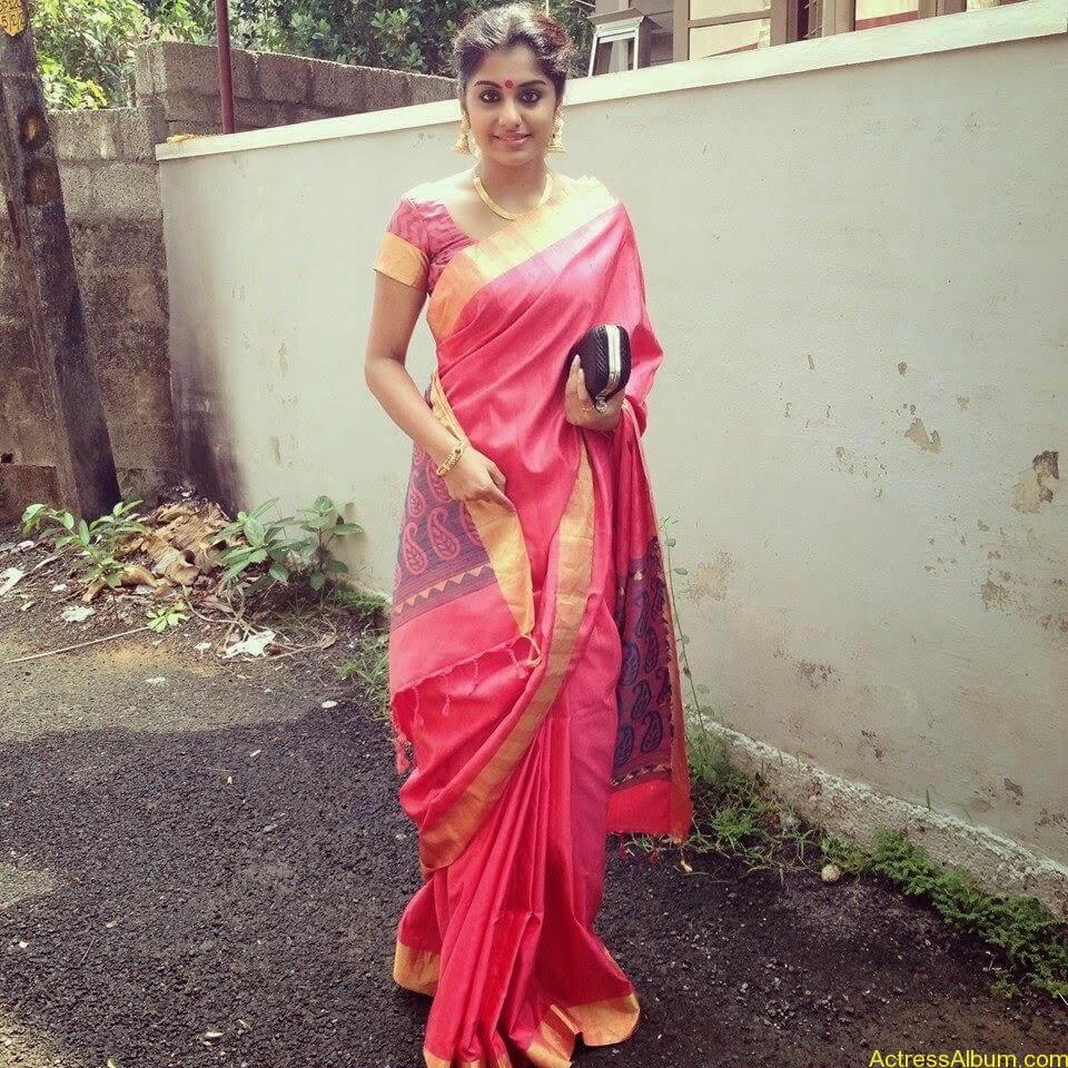 Meera Nandan Hot Pictures 9