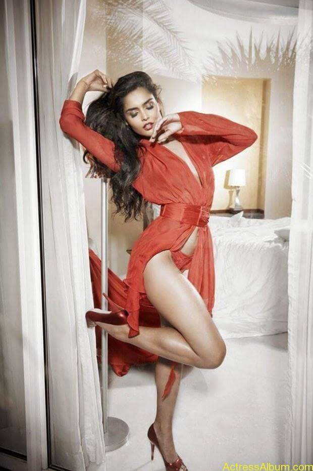 Nathalia Kaur hot photo shoot (8)