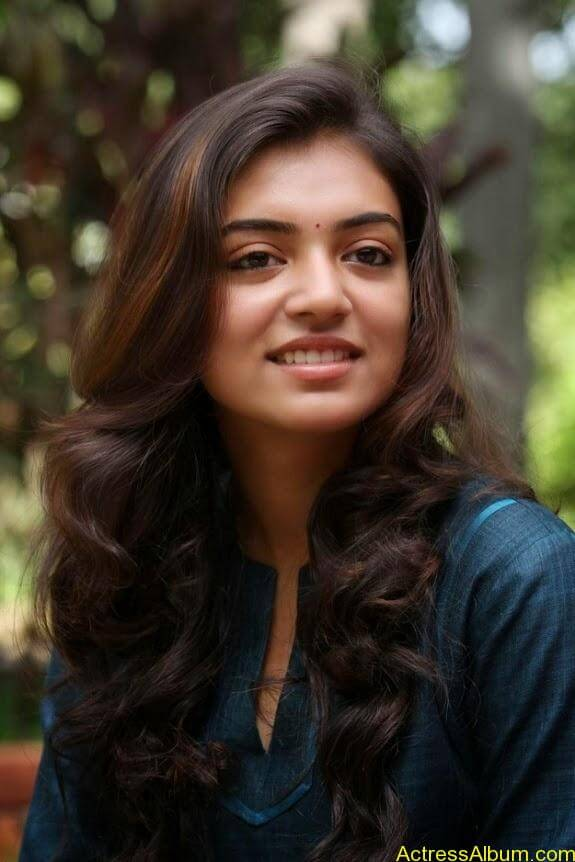Nazriya nazim latest hot photos stills (1)
