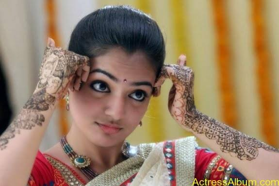Nazriya nazim latest hot photos stills (19)