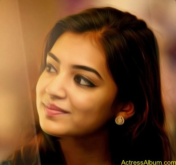 Nazriya nazim latest hot photos stills (25)