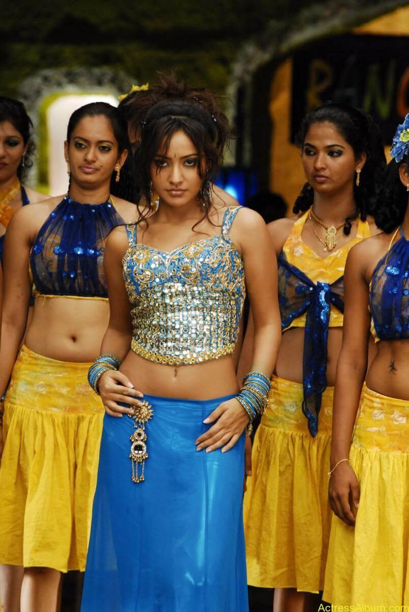 Neha Sharma hot stills (17)