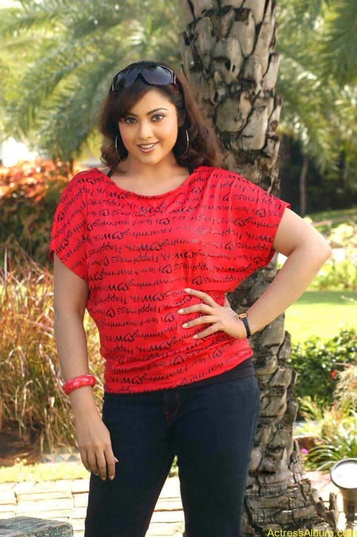 old actress Meena  hot photos (10)