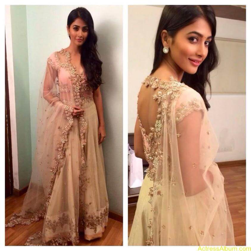 Pooja Hegde Hot FACEBOOK Pics11