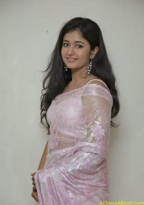 Poonam bajwa in transferentsaree photos (10)