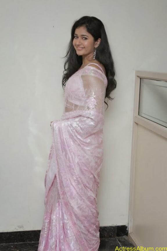 Poonam bajwa in transferentsaree photos (21)