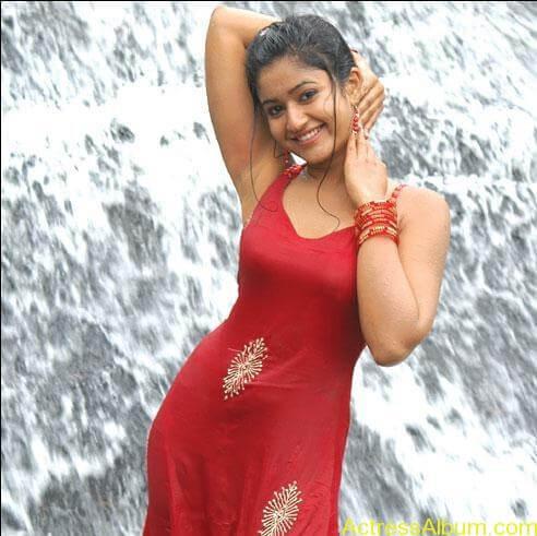 Poonam Bajwa Swimsuit Pics 5