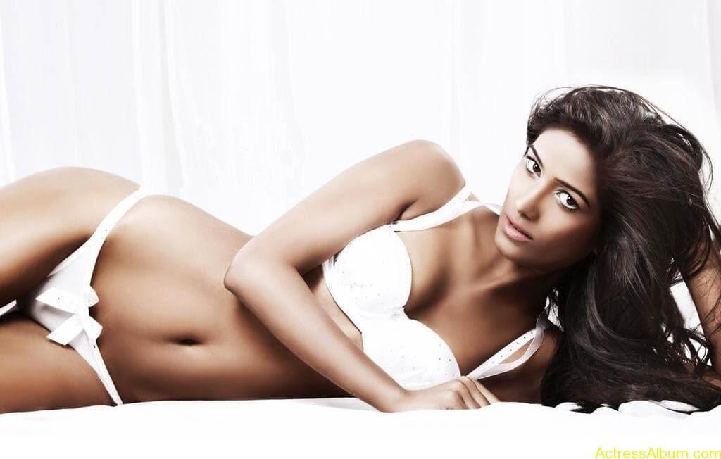 Poonam Pandey Hot Bikini Pictures 2