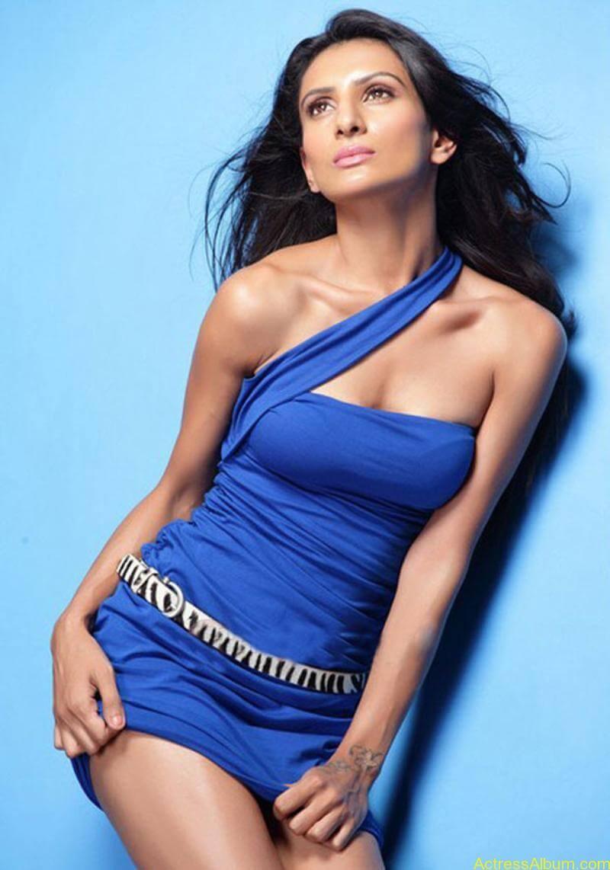 Prianca Sharma Hot Photoshoot Stills2