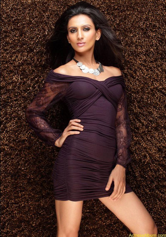 Prianca Sharma Hot Photoshoot Stills3