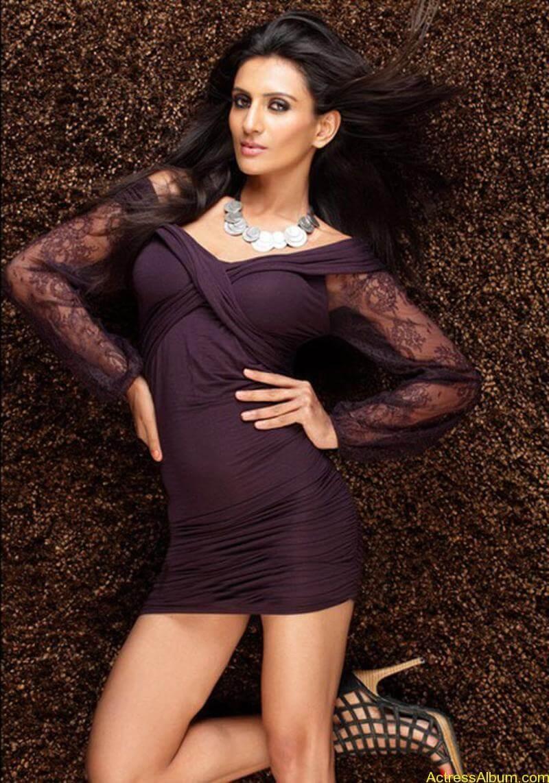 Prianca Sharma Hot Photoshoot Stills5