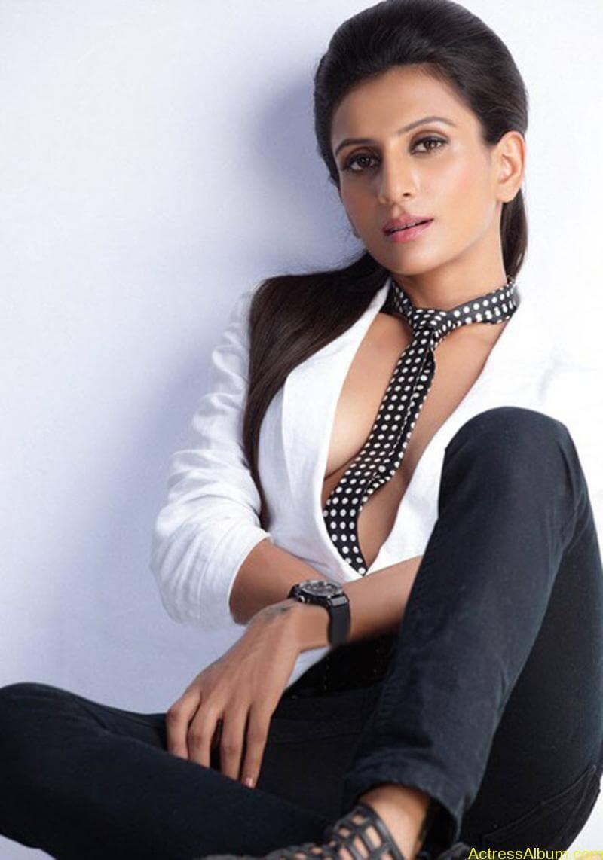 Prianca Sharma Hot Photoshoot Stills8