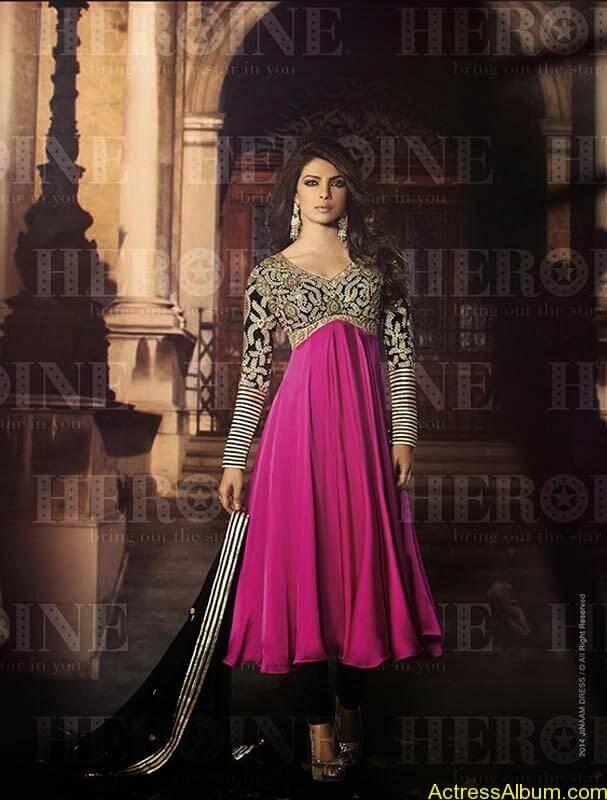 Priyanka Chopra new look  (2)