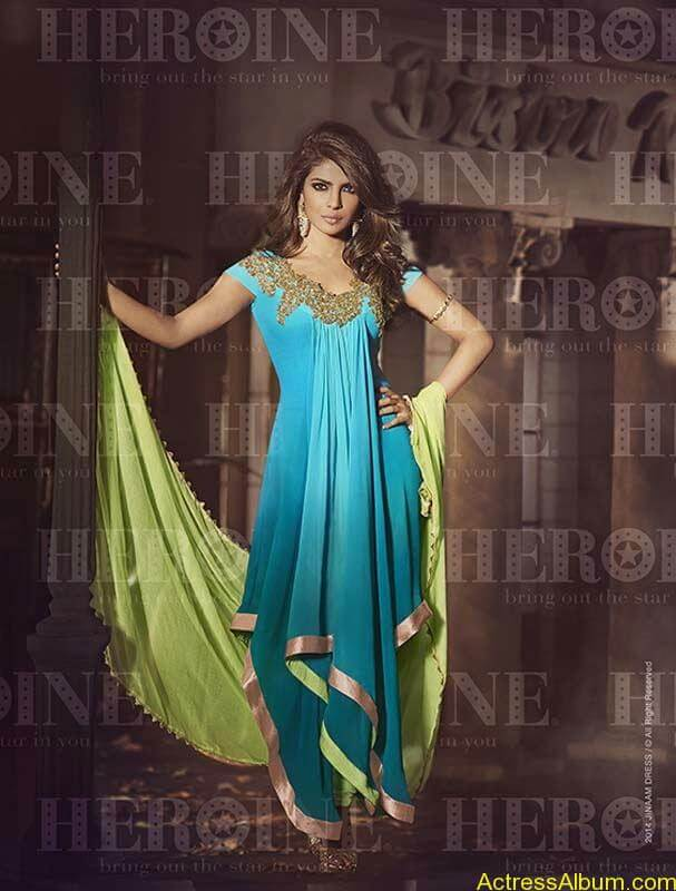 Priyanka Chopra new look  (4)