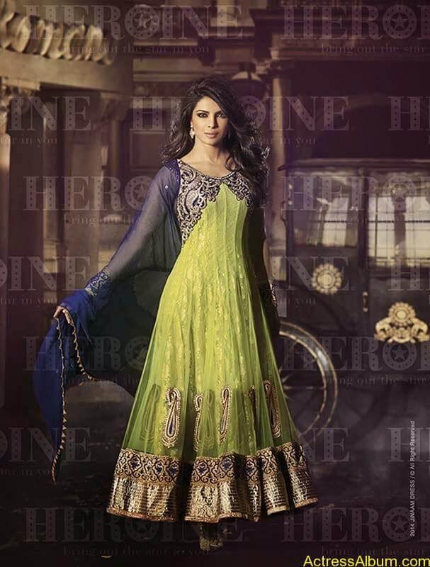 Priyanka Chopra new look  (5)