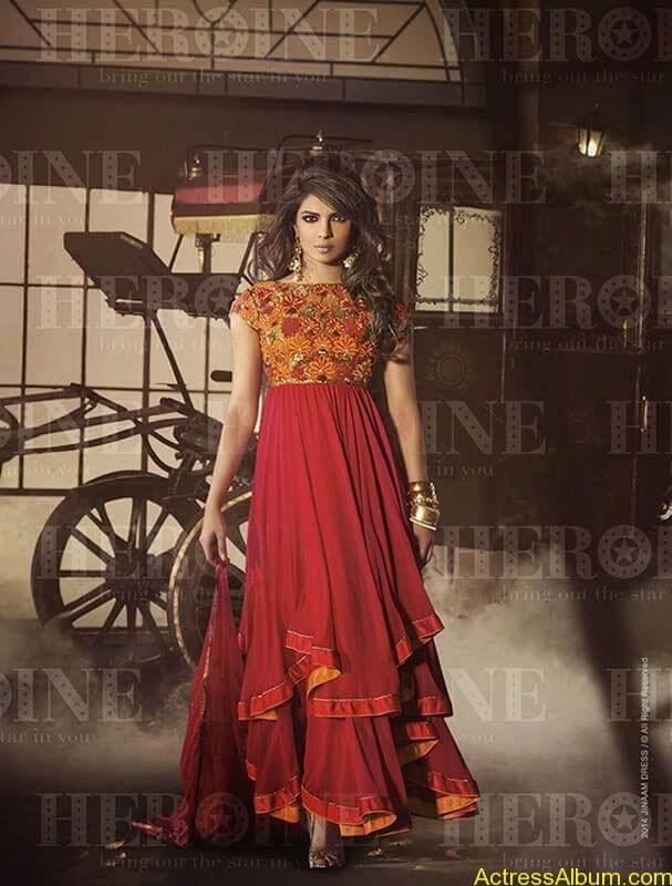 Priyanka Chopra new look  (6)