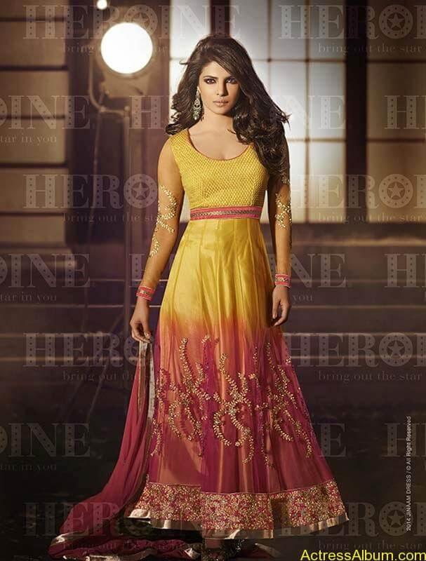 Priyanka Chopra new look  (8)