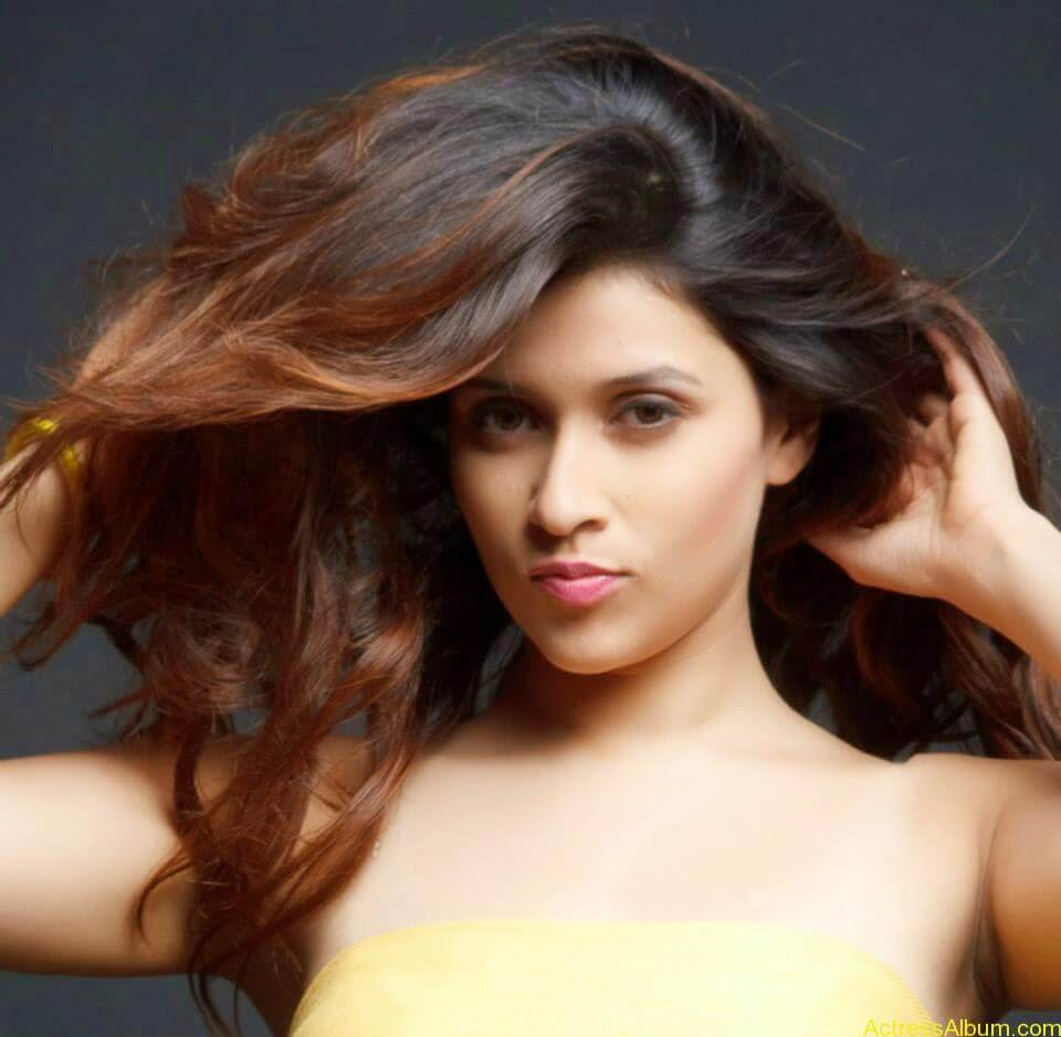 Priyanka Chopra sister Barbie Handa latest Stills (3)