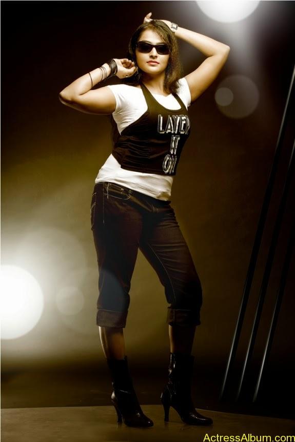 Remya nambeesan cute hot photos stills (27)