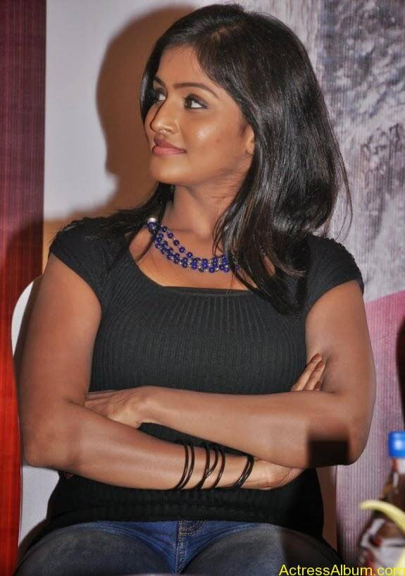 Remya nambeesan cute hot photos stills (28)