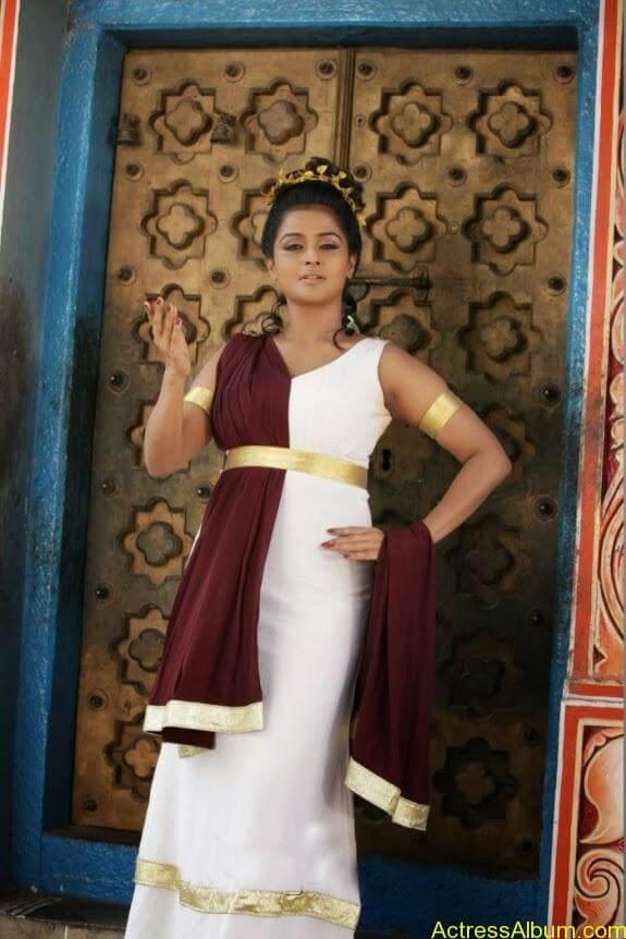Remya nambeesan cute hot photos stills (8)