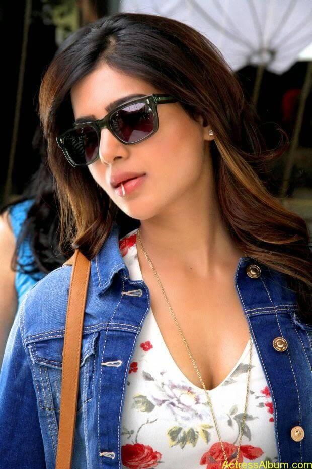 Samantha hot stills in sikandar movie (5)