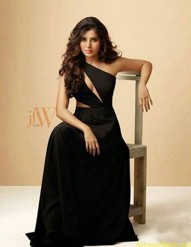 Samantha JFW photo shoot (6)