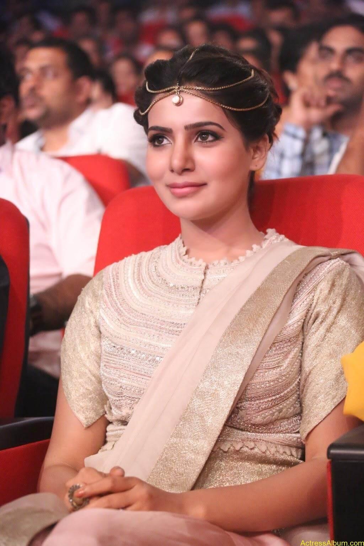 Samantha new look at alludu Sreenu (11)