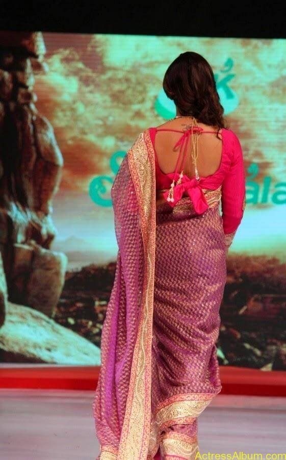 Samantha Saree stills (4)
