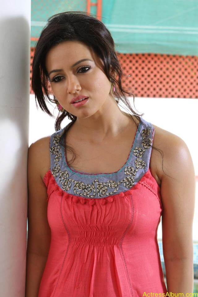 Sana khan latest hot glamour photos (11)