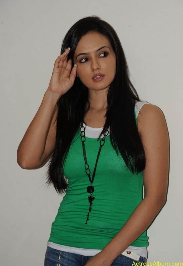 Sana khan latest hot glamour photos (24)