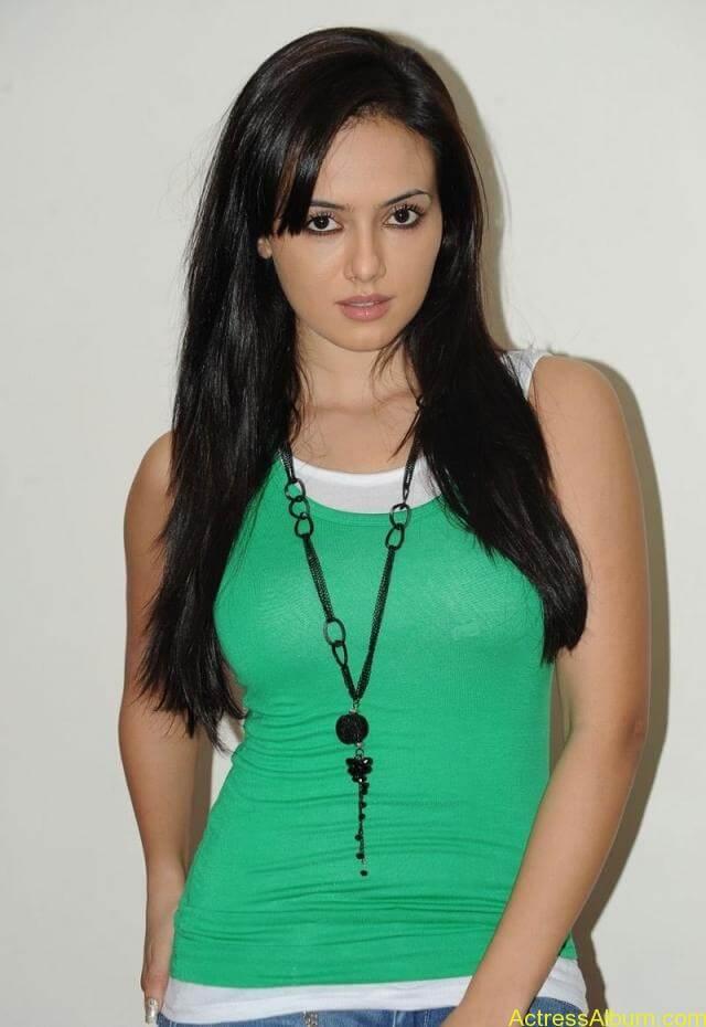 Sana khan latest hot glamour photos (26)