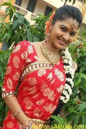 Saravanan-Meenakshi-Actress-Rachitha-Wedding-6