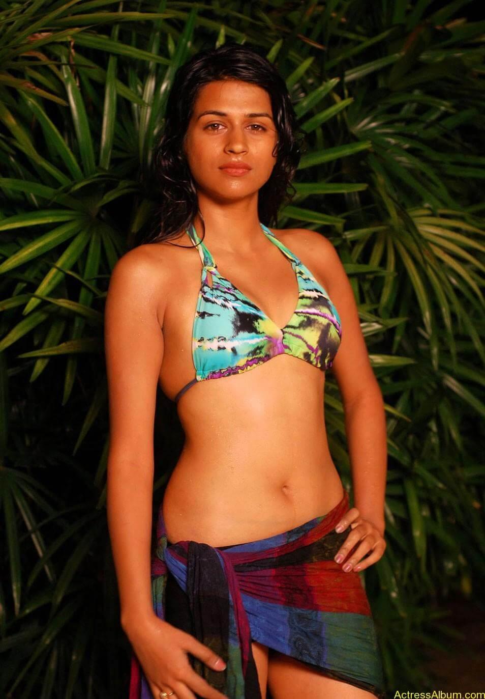 Shraddha-Das-Bikini-Photos-cf-012