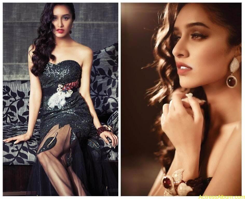 Shraddha Kapoor  hot photo shoot for Hi Blitz Magazine (1)