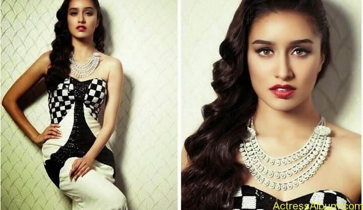 Shraddha Kapoor  hot photo shoot for Hi Blitz Magazine (2)