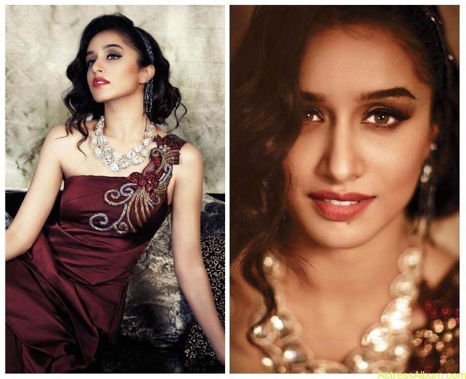 Shraddha Kapoor  hot photo shoot for Hi Blitz Magazine (3)