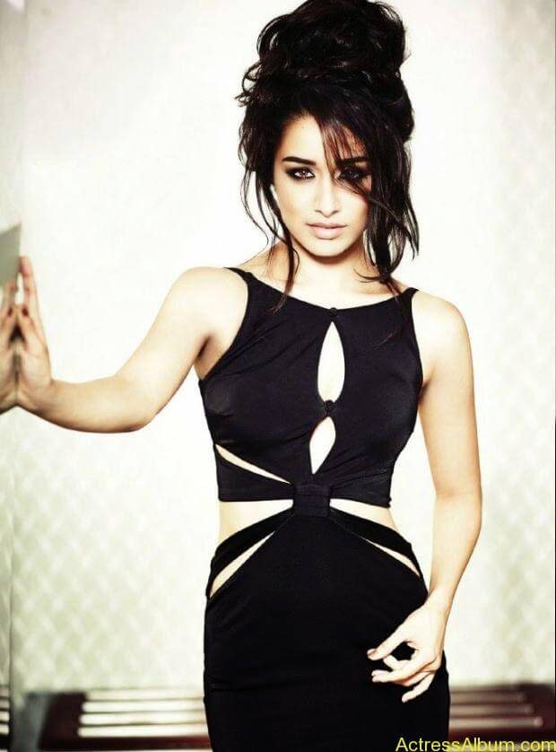 Shraddha Kapoor photo shoot for FilmFare (1)