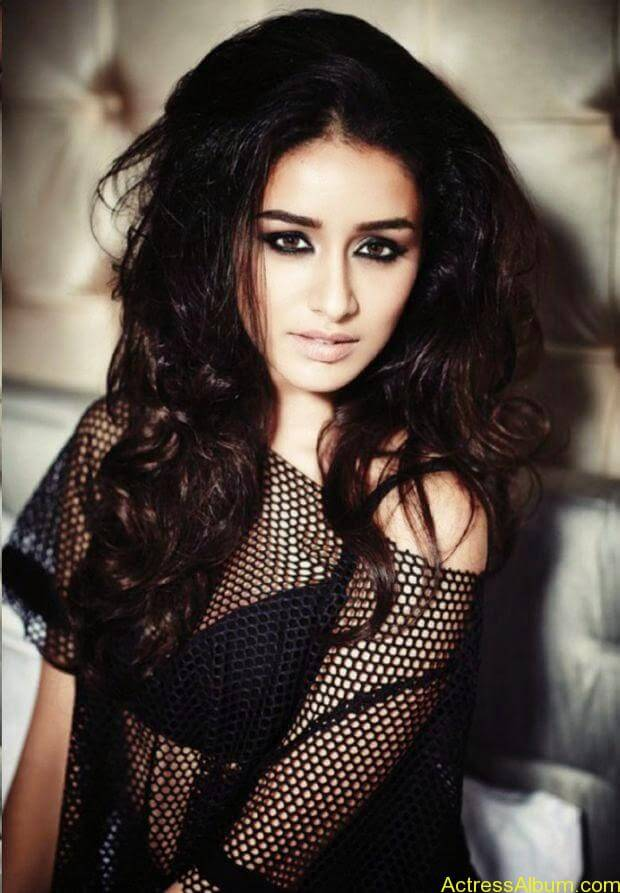 Shraddha Kapoor photo shoot for FilmFare (5)