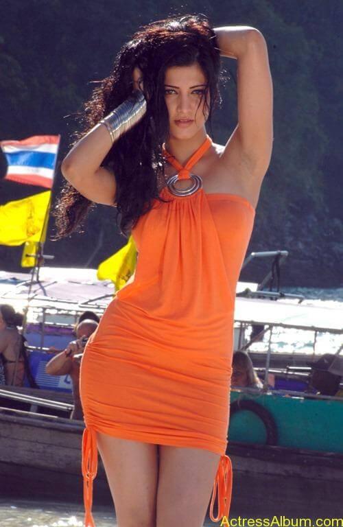 Shruthi hassan swimsuit pics 6[7]