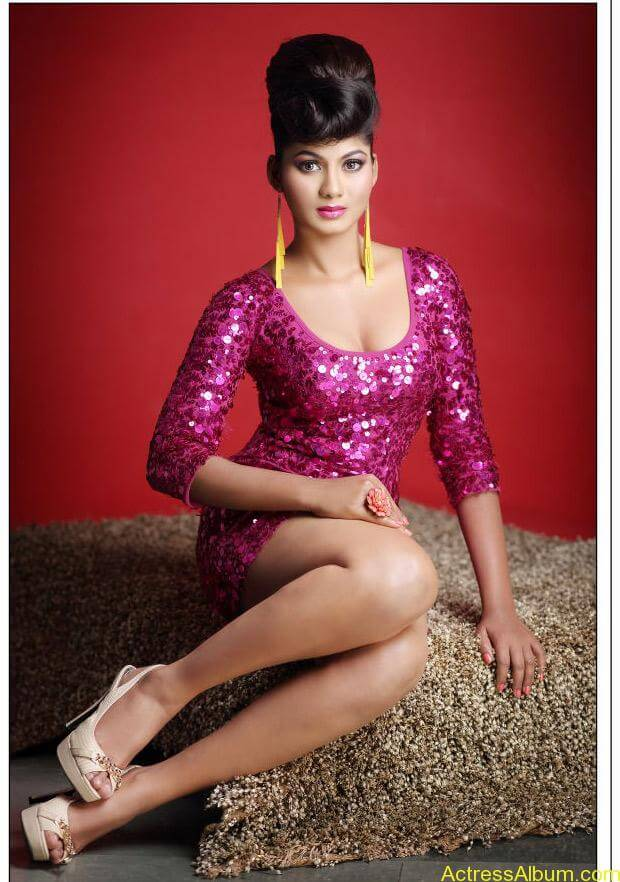 Shruti Reddy New Hot Photoshoot images Shruti Reddy Spicy Stills (14)