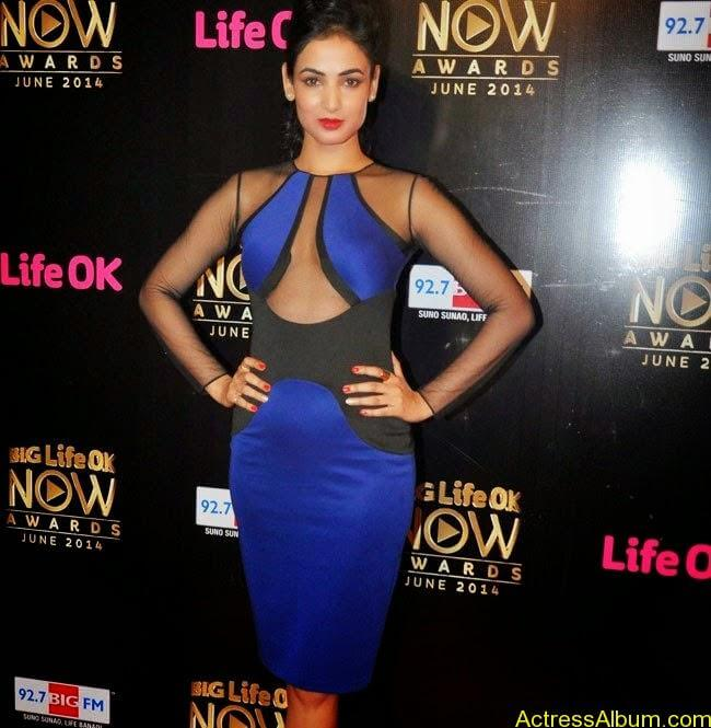 Sonal Chauhan hot (2)