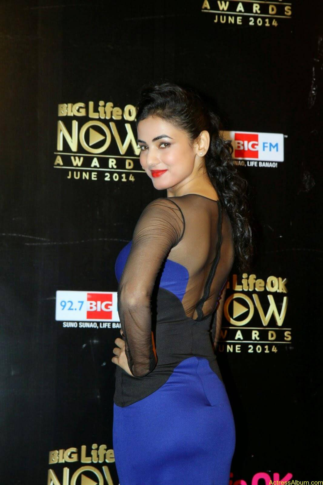 Sonal Chauhan hot (4)